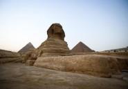 L'Egypte s'apprête