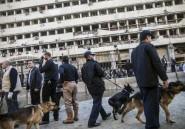 Egypte : 10 blessés dans l'explosion d'une voiture piégée dans le Sinaï