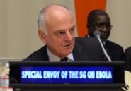 Le coordinateur Ebola de l'ONU veut attirer les touristes dans les pays affectés