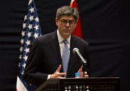 Ebola: Washington appelle le FMI