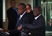 CAN-2015: les remplaçants s'échauffent après le hors-jeu du Maroc