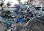 Libye: deux voitures piégées près des ambassades d'Egypte et des Emirats