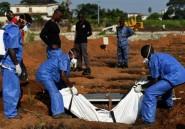 Ebola: l'Afrique de l'Ouest appelle