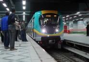Egypte: 16 blessés légers dans un attentat dans le métro du Caire
