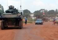 Centrafrique: des ex-combattants Séléka refusent de quitter Bangui