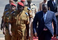 Burkina: accord sur les institutions de transition, pas encore sur les hommes