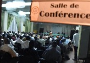 Burkina: accord sur les institutions de transition, sortie de crise rapide possible