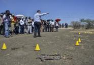 Afrique du Sud: dernier jour d'enquête sur le massacre de Marikana