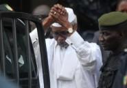 """Tchad: les années noires de l'ère Habré en procès """"historique"""""""