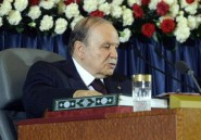 Algérie: le président Abdelaziz Bouteflika hospitalisé