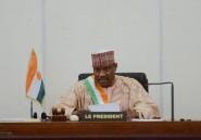 Niger: appel