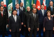 G20: les pays riches s'engagent