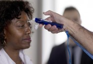 Ebola: la France étend ses contrôles aux vols en provenance du Mali