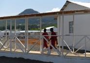 Ebola: un médecin sierra-léonais infecté évacué vers les Etats-Unis