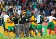 CAN-2015: Afrique du Sud, Cameroun, Zambie, Burkina, Gabon qualifiés