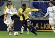 Le joueur de football camerounais Valéry Mézague retrouvé mort
