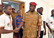 Burkina: opposition et armée ont choisi leurs candidats pour la présidence