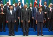 Ebola: le G20 s'engage