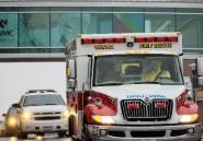 """Ebola: le médecin sierra-léonais soigné aux Etats-Unis """"très gravement malade"""" (médecins)"""