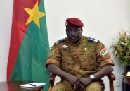 Burkina : cinq candidats pour la présidence de transition