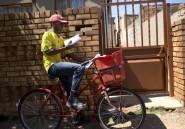 L'Afrique du Sud perturbée par une grève dure