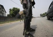 Côte d'Ivoire: manifestations de militaires