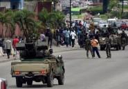 Côte d'Ivoire: des militaires occupent la télévision publique
