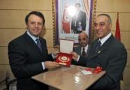 Tunisie: mandat de dépôt contre un gendre de Ben Ali après son retour