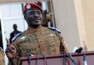 Burkina: le lieutenant-colonel Zida, nommé Premier ministre, va former son gouvernement