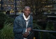 Le prix Rory Peck des JRI au Centrafricain Pacôme Pabandji de l'AFP TV