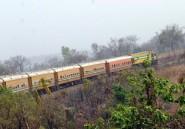 Le Nigeria et la Chine signent un mégacontrat de ligne ferroviaire