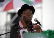 Nigeria: gaz lacrymogènes au Parlement avant le vote sur l'état d'urgence