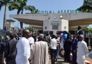 Nigeria: l'état d'urgence expire au lendemain d'une attaque meurtrière
