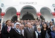 Tunisie: l'Assemblée constituante a tiré sa révérence