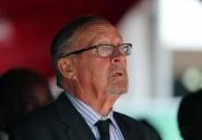 Zambie: le président par intérim Guy Scott suspendu de son propre parti