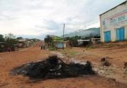 RDC: au moins neuf morts dans une région de l'Est, théâtre de récents massacres