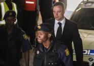 Afrique du Sud: Pistorius a eu un traitement de faveur pour son anniversaire en prison