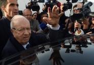 Tunisie: la bataille du second tour engagée entre Marzouki et Essebsi