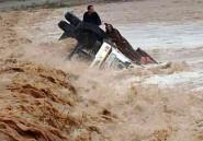 Intempéries au Maroc: 17 morts, 18 disparus, bilan provisoire