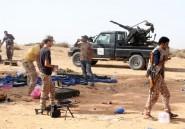 Libye: raid aérien sur le seul aéroport en service