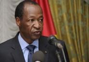 Le Burkina va demander au Maroc l'extradition du président déchu Compaoré