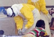 Ebola: des chercheurs vont expérimenter en Guinée un test en 15 minutes