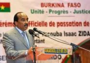 Mauritanie: le président Aziz annonce une hausse des salaires des fonctionnaires