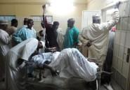 """Nigeria: le président va """"remuer ciel et terre"""" après l'attentat de Kano"""