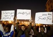 Moubarak blanchi, indifférence et désillusion en Egypte
