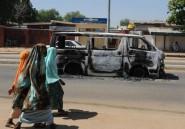 Nigeria: des hommes armés attaquent Damaturu dans le nord-est du pays