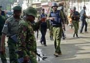 Kenya: un mort et 12 blessés dans une attaque contre un bar dans le nord-est