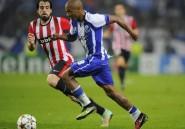 Foot: l'Algérien Yacine Brahimi joueur africain de l'année