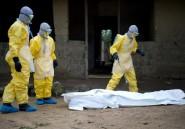 Ebola va faire plonger la Sierra Leone et la Guinée en récession
