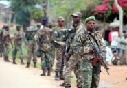 RDC: trois morts dans une attaque attribuée